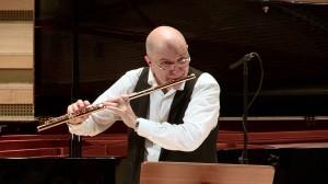 Cum se crește un flautist