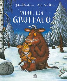 Grufallo's Child
