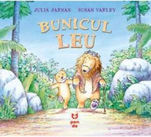 Bunicul Leu – o carte despre uitare