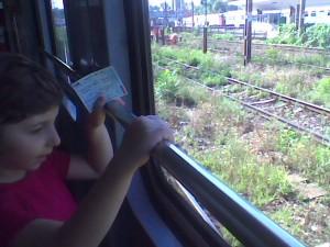 Jurnal de Vacanţă: 28 iulie, Buşteni 2010