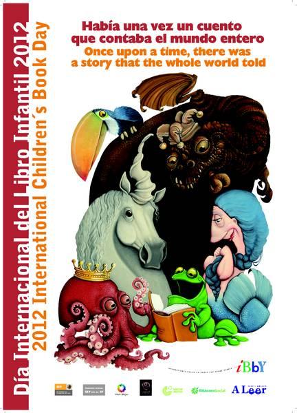 Azi, de ziua internațională a cărților pentru copii…