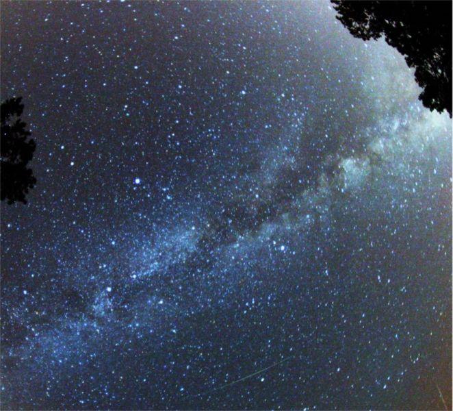 Îngheţată cu stele