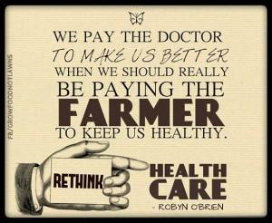 keep me healthy