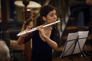 Sabina Manolache